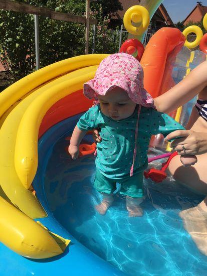 Produktfoto für Schnittmuster Schwimm-Set von Annas Country