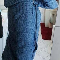 Foto zu Schnittmuster Sweatjacke Damen von Fadenkäfer