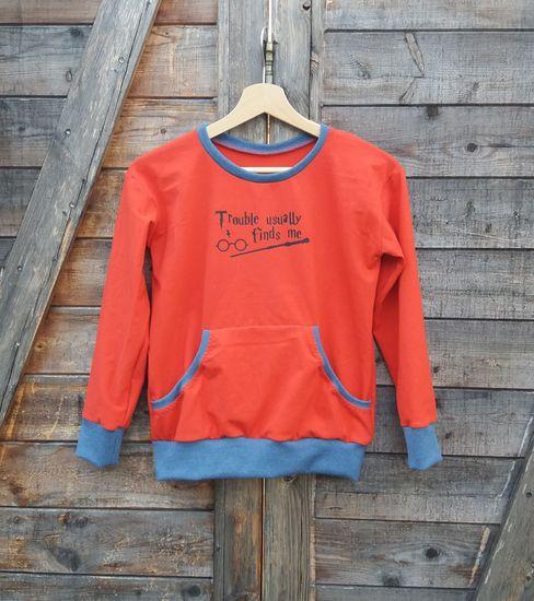 Foto zu Schnittmuster Basic Oversize Sweater #8 von Lemel Design