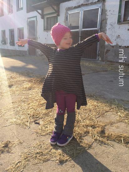 Foto zu Schnittmuster Little Ebby von Schnittgeflüster