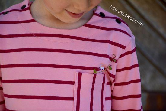 Produktfoto für Schnittmuster #12 Stripes and Lines von Ottobre Design