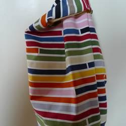 Foto zu Schnittmuster Japanische Knotentasche von Nähen-Schneidern
