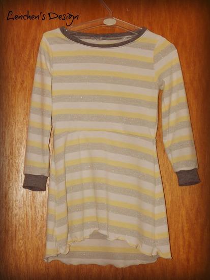 Produktfoto für Schnittmuster Little Mary von Schnittgeflüster