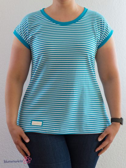 Foto zu Schnittmuster Muttis Kleid/Shirt von Made for Motti