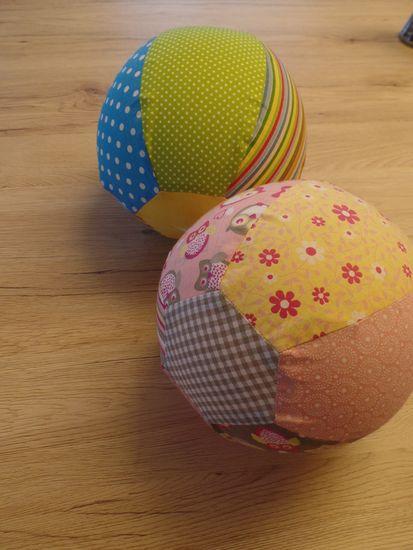 Produktfoto für Schnittmuster Luftballonhülle von Keko-Kreativ