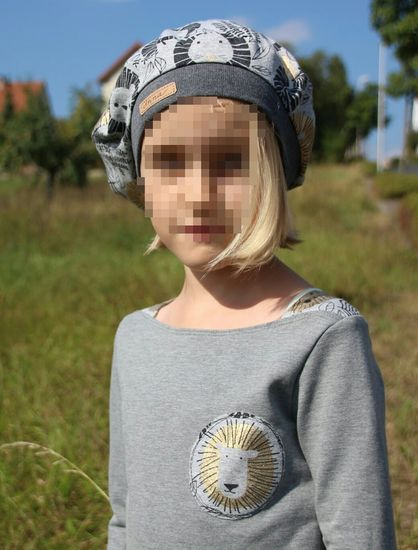 Produktfoto für Schnittmuster Harriet von STUDIO SCHNITTREIF