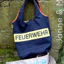 Foto zu Schnittmuster Schultertasche Schwesterherz von Rosaweich & Kuschelrot