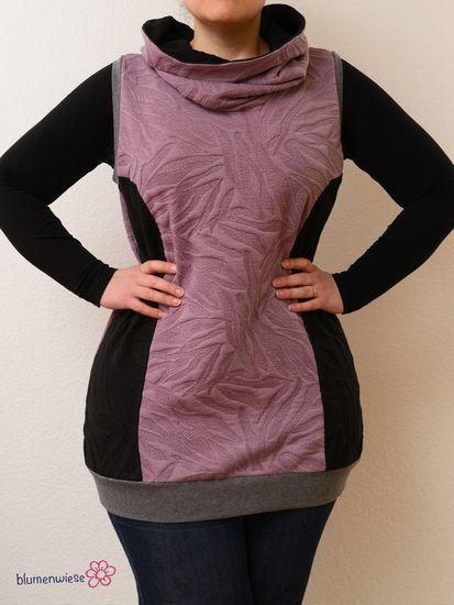 Produktfoto für Schnittmuster Freya Ladies von Finnleys