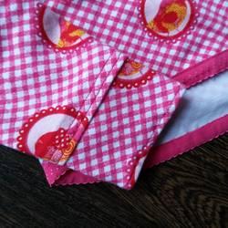 Foto zu Schnittmuster Little Short Pully von Lin-Kim