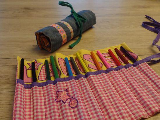 Produktfoto für Schnittmuster Stifterolle von Aprilkind