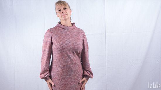 Produktfoto für Schnittmuster PiexSu Solen von PiexSu
