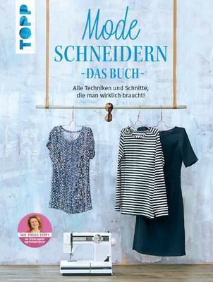 Mode schneidern - Das Buch