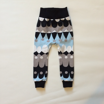 Zehn-Minuten-Leggings