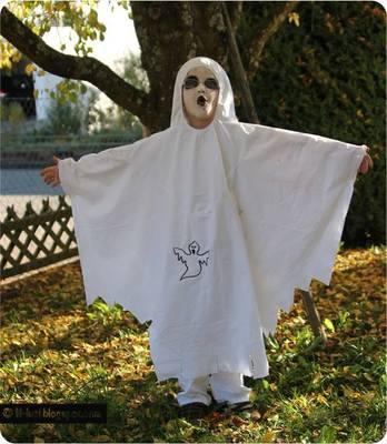 Jetzt gibts Süßes oder Saueres! Nähideen für Halloween